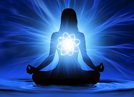 Quantum Magical Healing